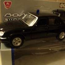 Масштабная модель автомобиля ГАЗ, в Москве