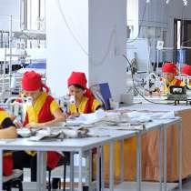 Требуются швеи с опытом работы, Восток 5 пошив платьев, в г.Бишкек