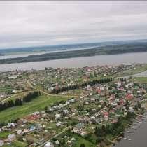 Земельный участок ИЖС в Жебреях, в г.Пермь