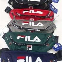 Поясная сумка FILA (Разные цвета), в г.Минск