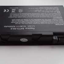 Аккумулятор в ноутбуки Acer серии 9000, 5000, 4000, 3000, в Омске