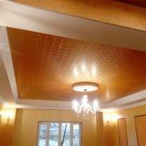 Декоративные эксклюзивные потолки в Симферополе, в Симферополе