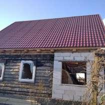 Ремонт кровли и строительные работы, в г.Могилёв
