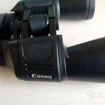 Бинокль Canon 70x70 новый сумка, в г.Минск