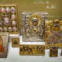 Покупаем иконы, самовары и др. антиквариат, в Нижнем Новгороде