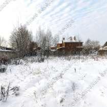 Продается земельный участок, в Москве