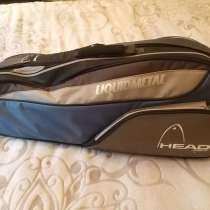 Теннисная сумка Head Liquidmetal, в Королёве