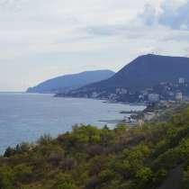 Участок 10 сот. п. Семидворье мкр. Дельфин с видом на море, в Севастополе