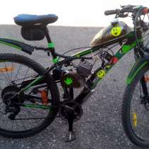 Продаю мото-велосипед, в Пензе