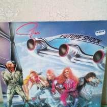 Виниловая пластинка: Gillan - Future Shock, в Саратове