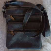 Мужская сумка планшет плюс портмоне выгодное предложение, в г.Москва