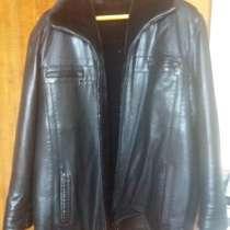 Зимняя мужская куртка, в Тюмени