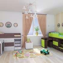 Кровать -чердак Малыш, в Твери