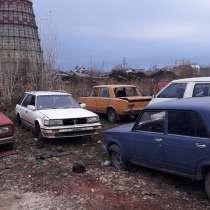 Утилизация автомобилей, в Балаково