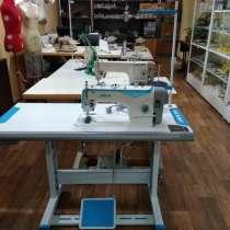 Швейная машина Jack JK-F4, в Пятигорске
