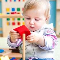 Занятия для малышей 2+ в Самаре, в Самаре