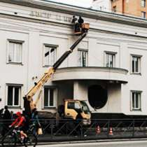 Услуги автовышки 15 м, в Новокузнецке