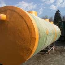 ЛОС-очистные дождевого стока от производителя, в Санкт-Петербурге