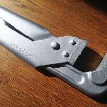 Трубный рычажный ключ №5, 32х120мм, 800 мм, в Краснодаре