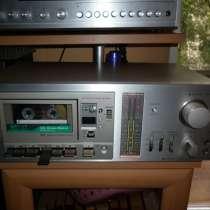 Кассетная дека Sony TC-K50, в Самаре
