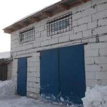 Сдам гараж кооператив Авиатор 3, в г.Актобе