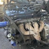 Двигатель 406 инжектор рабочий с ЭБУ и косой, в г.Таганрог