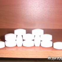 Соль пищевая,техническая,таблетированная, в Казани