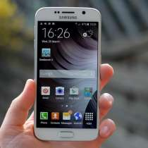Смартфон Samsung Galaxy S6, в Омске