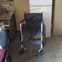 Инвалидная кресло коляска, в г.Санкт-Петербург