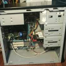 Компьютер Intel i3 3GHz/4GB/320GB надежный, тихий универсал, в Екатеринбурге