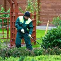 Требуется рабочий зеленого строительства (озеленитель), в г.Краснодар