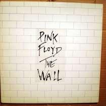Пластинка виниловая Pink Floyd - The Wall, в Санкт-Петербурге
