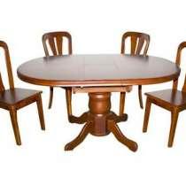 Деревянные стулья и столы., в Санкт-Петербурге