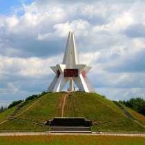 Россия - храм хрустальный, тур на 3 дня, в Москве