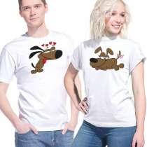 Печать на футболках от 1 шт Кемерово, в Кемерове