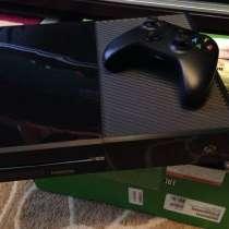 Xbox one 500gb, в Тюмени