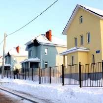 Капитальный дом из стеновых панелей ТИМФОРТ с гарантией 100, в Перми