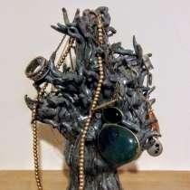 Керамическое дерево для украшений, в г.Иерусалим