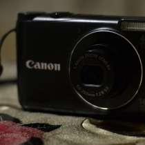 Фотоаппарат Canon PowerShot A2200, в Перми