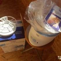 Стерилизатор для бутылочек Tefal Baby Home 670, в Санкт-Петербурге
