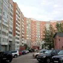 Продаем 2-комнатную квартиру на Гайве, в г.Пермь