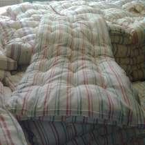 Комплекты матрац, подушка и одеяло, в Курске
