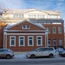 Офисное помещение, с в видом на Сбербанк, в Ярославле