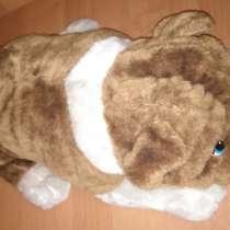 Мягкая игрушка собака, в г.Иваново