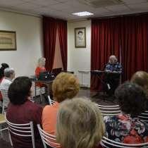 Приглашаем творческих людей в клуб Калейдоскоп, в г.Вологда