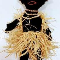 Кукла с наполнителем и сухой лавандой, в г.Иерусалим