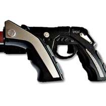 Геймпад-пистолет Ipega bluetooth gun, в Воскресенске