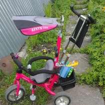 Детский велосипед, в Коврове