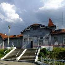Продажа 1-комнатной квартиры в Кордоне, в г.Пермь