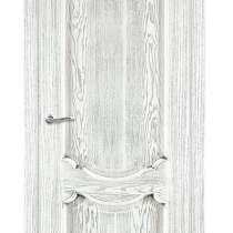 Межкомнатные деревянные шпонированные двери, в Москве